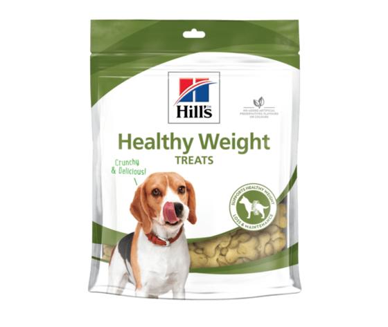 Hills canine healthy weight dog treats productshot 500