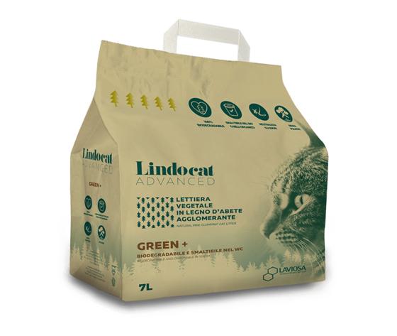Lindocat advanced greenplus