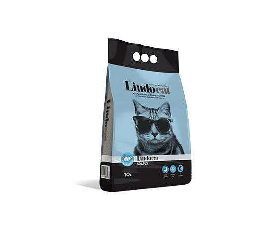 Lindocat soaply 10l