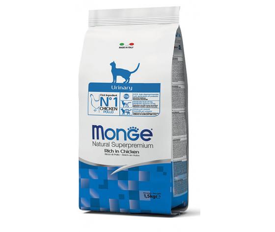 Monge gatto secco urinary 270x500