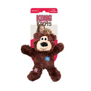 KONG WILD KNOTS BEARS ORSO MARRONE M/L