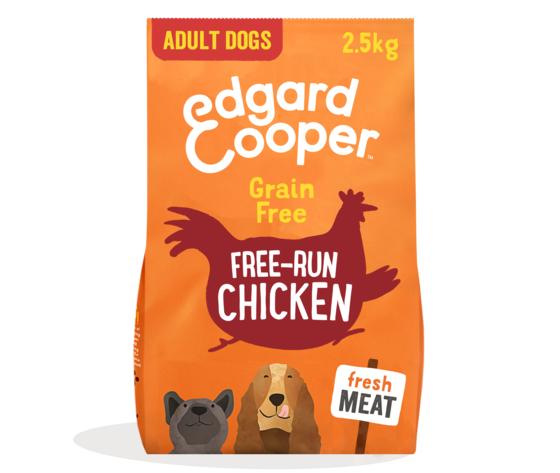 Edgardcooper bag chicken optimised 2.5kg v2