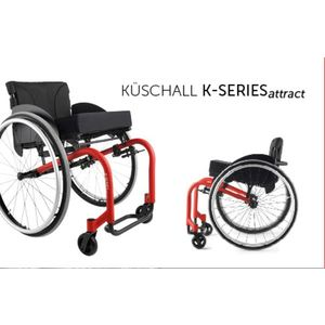 Küschall - Küschall K-Series attract