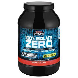 Enervit Gymline 100% Isolate Zero Gusto Cacao