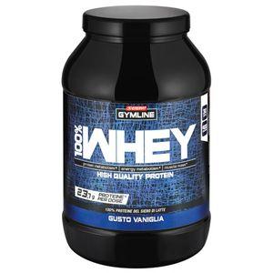 Enervit Gymline 100% Whey Protein Gusto Vaniglia