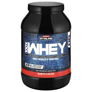 Enervit Gymline 100% Whey Protein Gusto Cacao