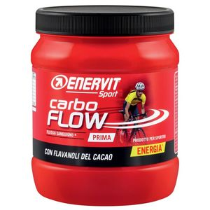 Enervit Carbo Flow Before Energia