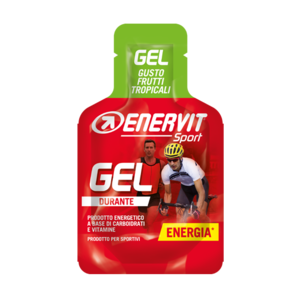 Enervit Gel During Gusto Tropicale