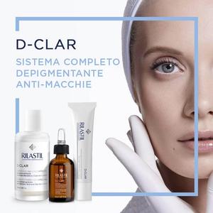 Rilastil D-Clar S.O.S. Macchie Protocollo Depigmentante