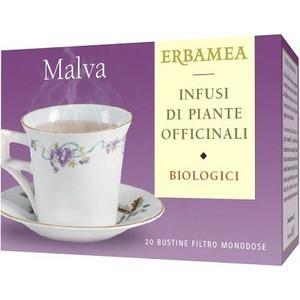 Erbamea Tisana Biologica Malva