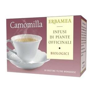 Erbamea Tisana Biologica Camomilla