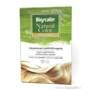 Bioscalin Natural Color Biondo Naturale
