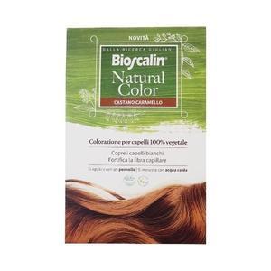 Bioscalin Natural Color Castano Caramello