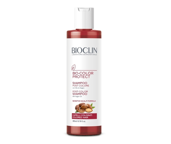 Bioclin bio color protect