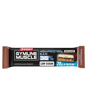 Enervit Gymline Muscle High Protein Bar 36% Low Sugar Gusto Choco-Vaniglia