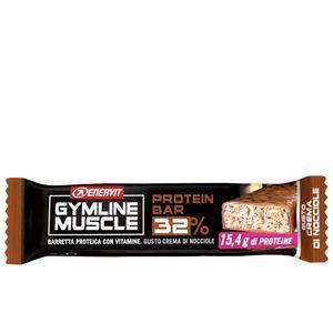 Enervit Gymline Muscle Protein Bar 32% Gusto Crema di Nocciole