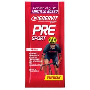 Enervit Pre Sport Jelly Before Gusto Mirtillo