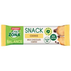 Enerzona Balance Snack Cookie