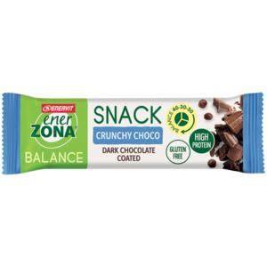 Enerzona Balance Snack Crunchy Choco