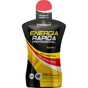 EthicSport Energia Rapida Professional Gusto Agrumi