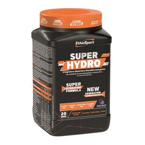 EthicSport Super Hydro + Borraccia in Omaggio