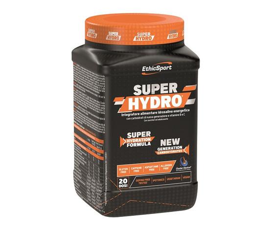 Superhydro ethicsport