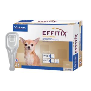 EFFITIX 1,5-4KG