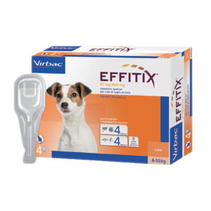 EFFITIX 4-10KG