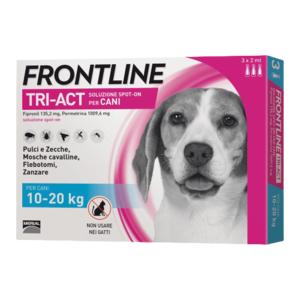 FRONTLINE TRI-ACT 10-20KG