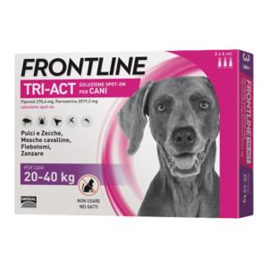 FRONTLINE TRI-ACT 20-40KG