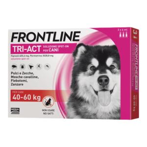 FRONTLINE TRI-ACT 40-60KG