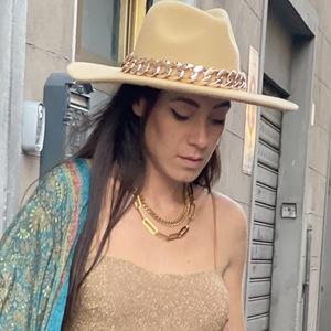 Cappello Hat1