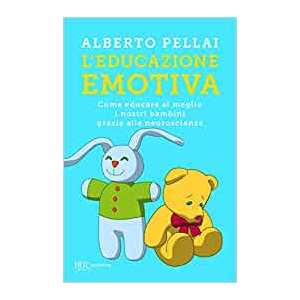 L'educazione emotiva Pellai