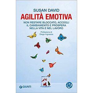 Agilità emotiva Susan David