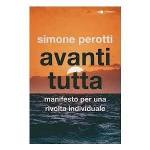Avanti tutta Simone Perotti