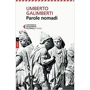 Paole nomadi Umberto Galimberti