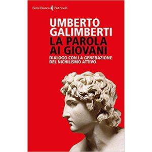 La parola ai giovani Umberto Galimberti