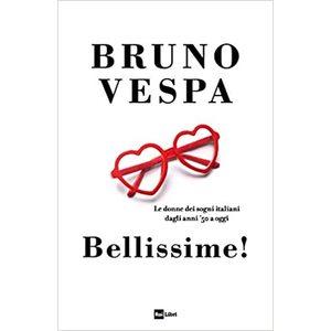 Bellissime Bruno Vespa