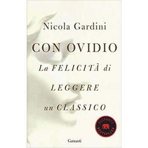 Con Ovidio Nicola Gardini
