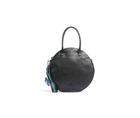 Borsa gabs giround donna pelle nero   g006600t2x0421 c0001