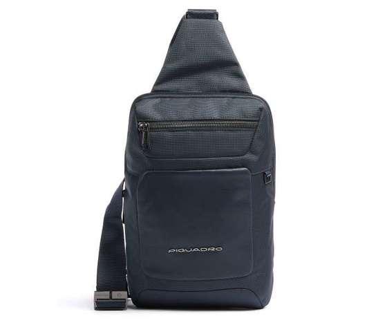 Piquadro macbeth borsa sling blu scuro ca5311s115 blu 31