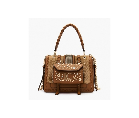 La carrie bag 111m tm 850 ra borsa handle bag jewels