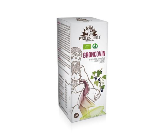 Broncovin