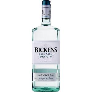 GIN BICKEN'S LT 1