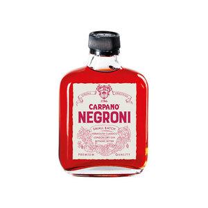 MIGNON CARPANO NEGRONI CL 10