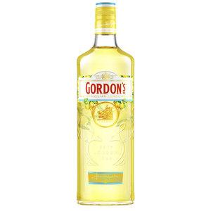 GORDON'S SICILIAN LEMON GIN CL 70