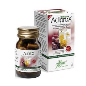 ADIPROX FITOMAGRA 50 COMPRESSE
