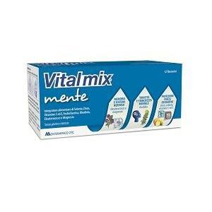 VITALMIX MENTE12 FLACONCINI