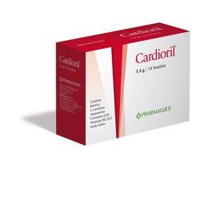 CARDIORIL 14 BUSTE
