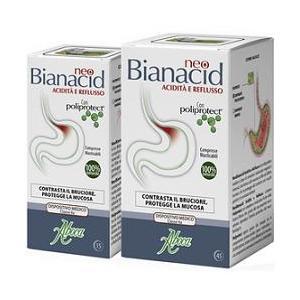 NEO BIANACID 15 COMPRESSE